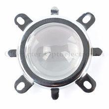 1 комплект 20 Вт 30 50 70 100 120 led 44 мм объектив + рефлекторный