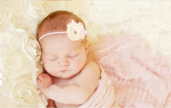3x4ft Baby Rose Stoff für Fotografie Hintergrund für Fotostudio - Kamera und Foto - Foto 4