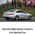 Câmera do carro Para Mercedes Benz Classe E MB W212 W207 C207 Alta Rear View Camera Back Up Para Os Fãs de qualidade | CCD + RCA