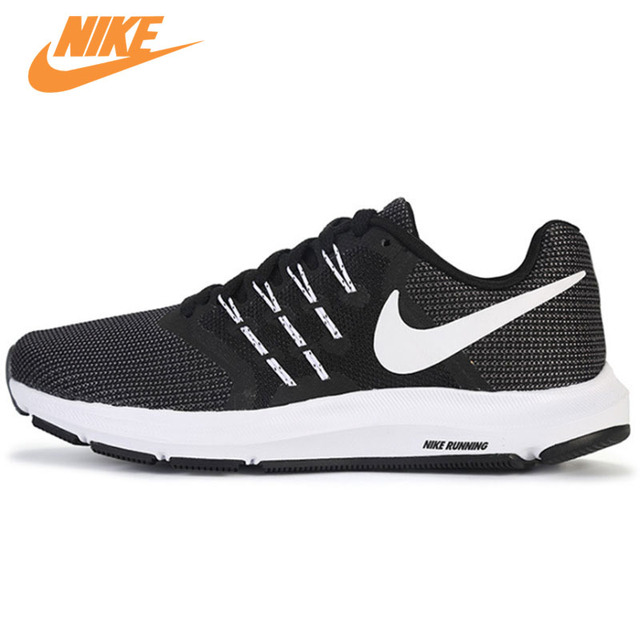 27e73b4474a New Arrival Authentic NIKE RUN SWIFT Women s Breathable Running Shoes  Sports Sneakers Trainers