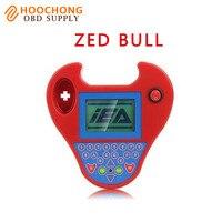 Dobra Jakość Super Mini Zed-bull Inteligentne ZedBull Auto Key Programmer ZED BULL Nie token ograniczenie