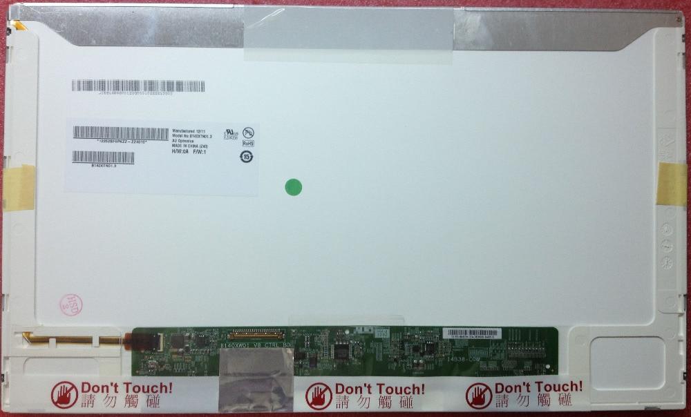 B140XTN01.3 Fit B140XW01 V0/V1/V2/V3/V5/V6/V7/V8/V9/VB BT140GW01 LP140WH1 LP140WH4 LTN140AT22 LTN140AT07 LTN140AT02 HSD140PHW1