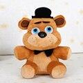 25 см Пять Ночей с Фредди Медведь Чучела Плюшевые Игрушки для Детей Мягкие Игрушки Peluche Pelucia Juguetes