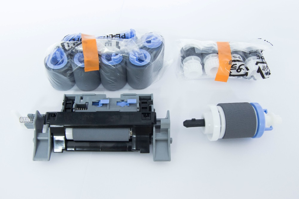 1Set CP5525 CP5225 for HP LaserJet Ent M775 M750 Maintenance Roller Kit genuine new ce248 67901 adf maintenance kit for hp cm4540mfp ent m4555mfp