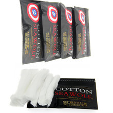 20 Packs Original Japanese Organic Vape Medical Cotton Fit RDA RTA Atomizer Coil Wick Vaporizer Vape.jpg 220x220 - Vapes, mods and electronic cigaretes