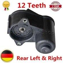 Big sale For VW Passat Audi Q3 Wheel Brake Caliper Servomotor 12-teeth 6 Torx 32332267  32332267D  32330208