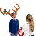 Cabeza de Ciervo lindo Juguetes Forma de Juego Férula Herramientas Para Niños Juguetes Inflables Globos Fiesta de Cumpleaños Decoración Juguetes de Juego Al Aire Libre