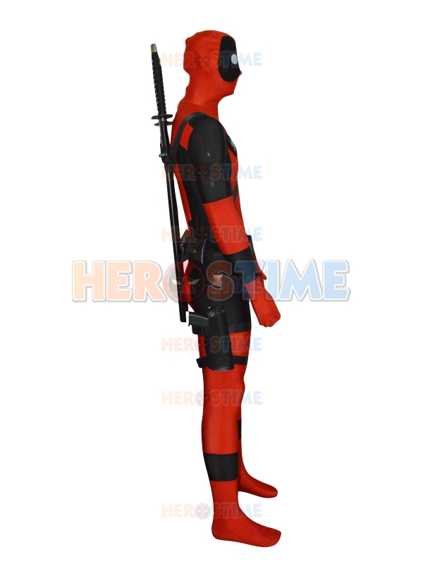 Costumes & Accessories Deadpool Superhero Prop Swords Backstrap Costume Props