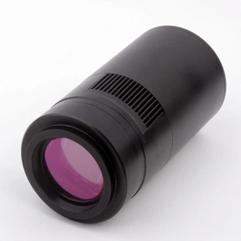 QHY8L - 6.0-мегапиксельная APS-с одного выстрела камеры CCD цвета