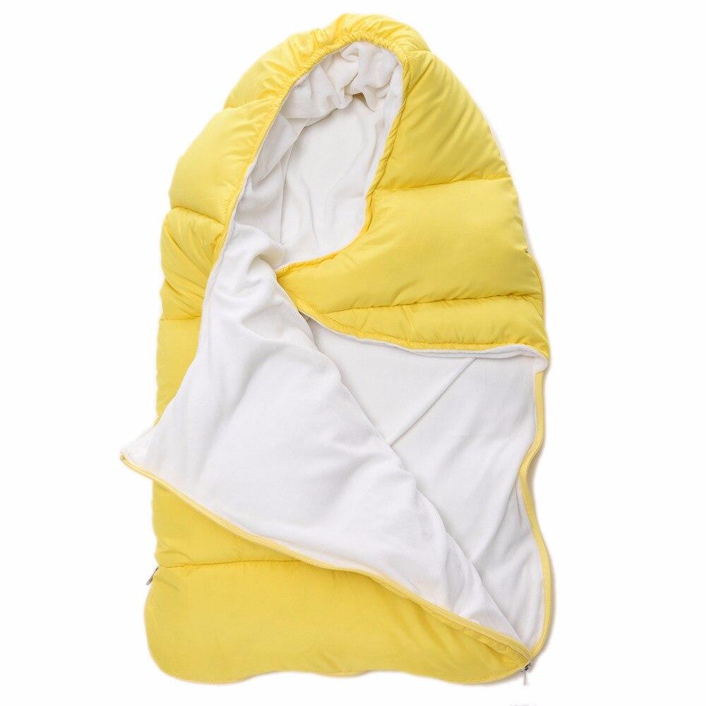 Niuniu Daddy śpiwór dla dziecka zima Koperta dla noworodka śpiwór - Pościel - Zdjęcie 6