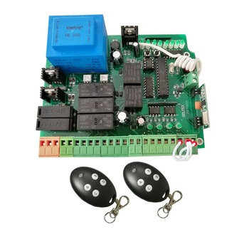 3000w 220v circuit board pcb with coil electromagnetic heating control panel for induction cooker gw 40b gw c08 220V 110V PCB circuit board Control Board FOR Automatic Swing gate opener Single Double arms swing gate opener