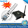 Lintratek Set Gain 70dB LTE Band 1 2100 UMTS Mobile Signal Booster 3G HSPA WCDMA 2100MHz