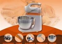 Китай небольшой тесто миксером печенья машина миксер для теста пшеничное тесто смеситель