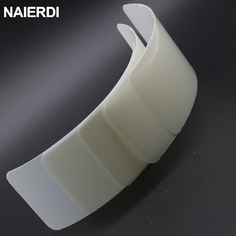 NAIERDI 5PCS Издръжливост Пластмасова - Ръчни инструменти - Снимка 4