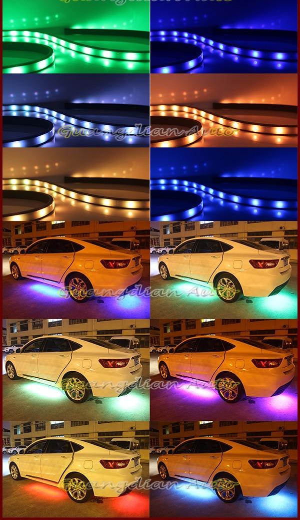 com fluxo flash agradável flexível luzes led frete grátis