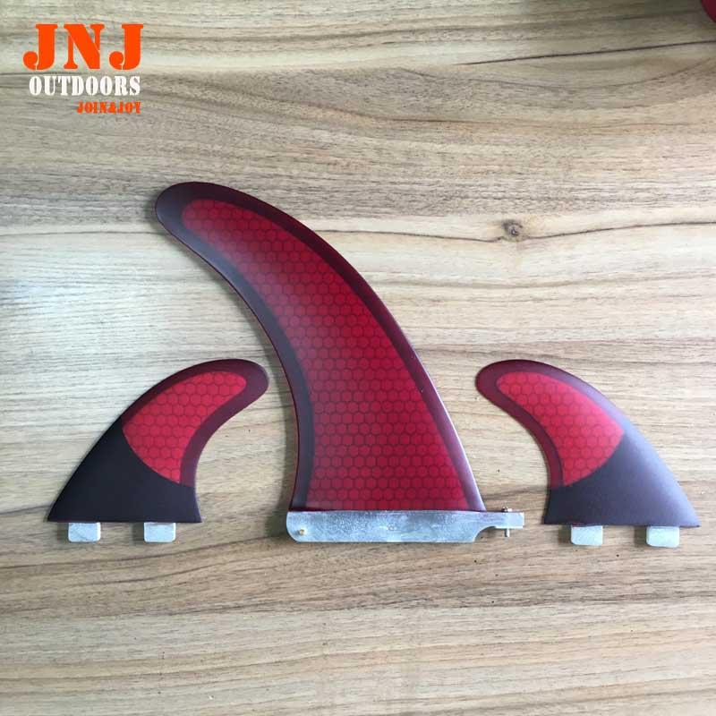 ФОТО Free shipping FCS sup paddle board fins 9