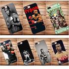 ★  Тайсон Пунш Кольцо Бокс Спорт ТПУ Мобильный Телефон Huawei G8 Honor 5C 5X 6 6X 7 8 9 Y5II Mate 9  ★