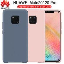 Huawei Mate 20 Case Original Offical Sil