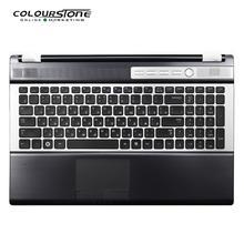 Клавиатура для ноутбука RF510 RU может использоваться для SAMSUNG RF511 с клавиатурой