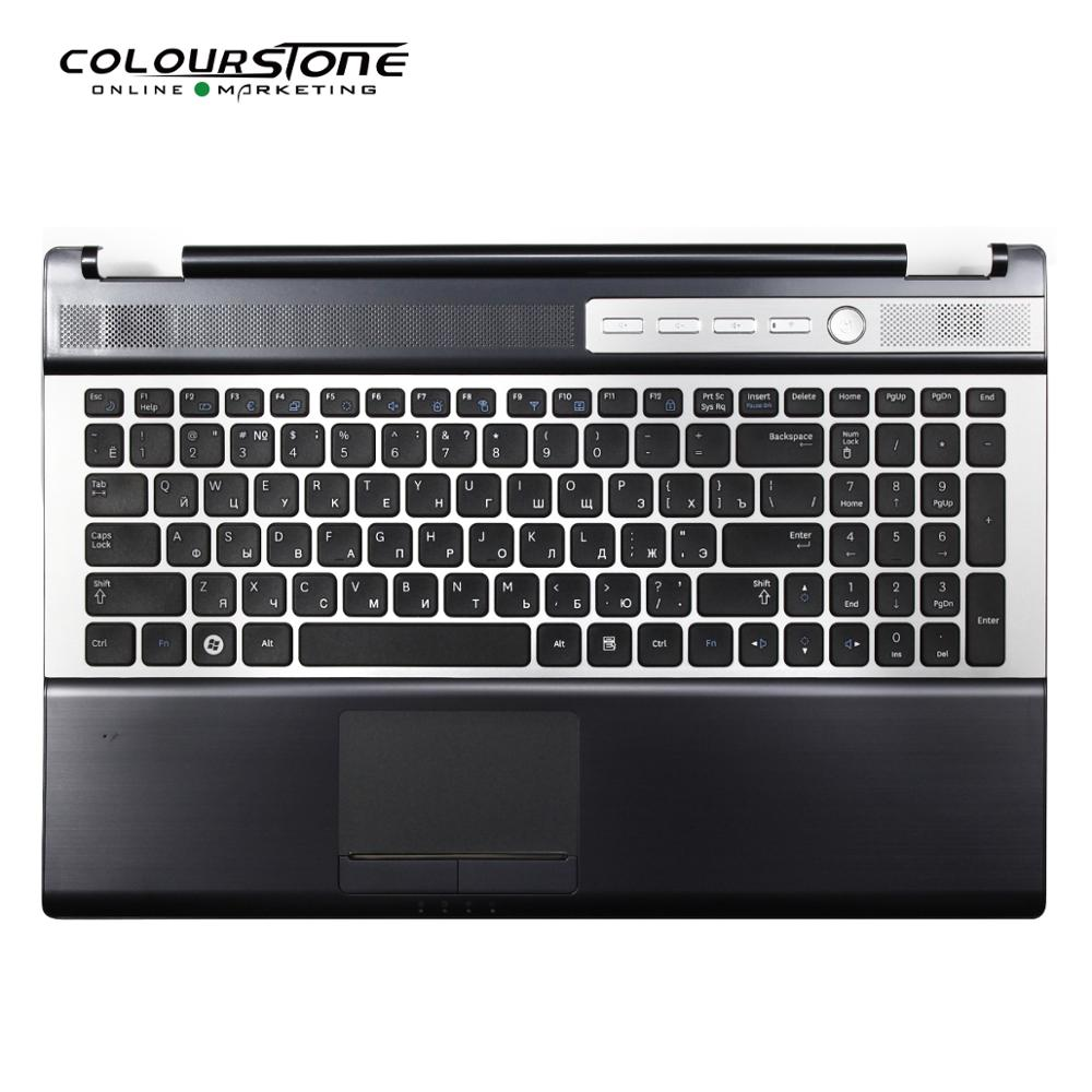 RF510 RU Laptop Keyboard Can Use For SAMSUNG RF511 With Keyboard Cover