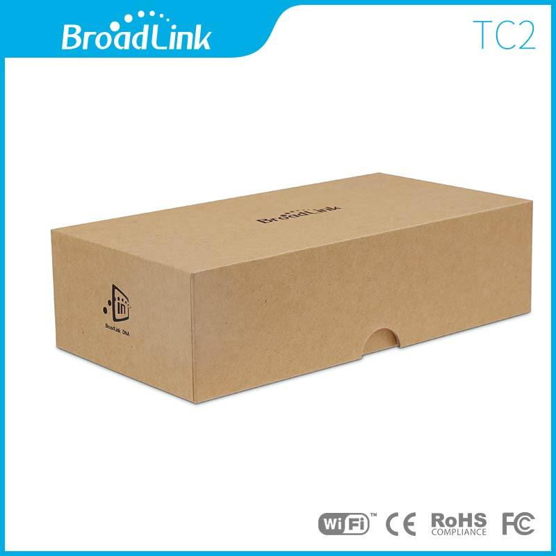 US-Standard-Broadlink-TC2-2-Gang-Wireless-Remote-Control-Wifi-Wall-Light-Touch-Screen-Switch-170V (5)