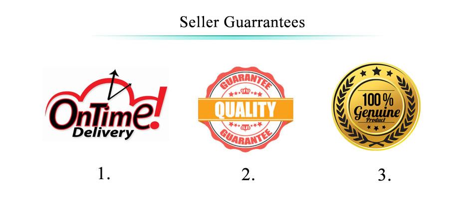 8.Seller-Guarrantees