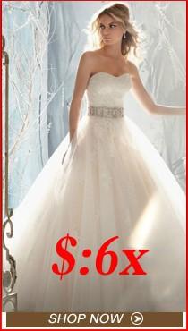 15702703f1b0 2016 Sexy Ball Gowns Peach Wedding Dress High Quality Luxury ...