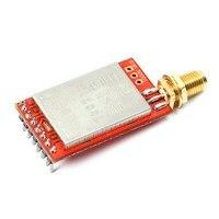 20dBm (100 mW) SI4463 868 MHz UART 100 mW Kablosuz RF Alıcı-verici Modülü Arduino için Verici Alıcı 2 km