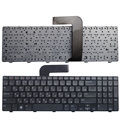Russian Keyboard for Dell Inspiron 15R N5110 M5110 N5110  M511R   M501Z   RU Black laptop keyboard