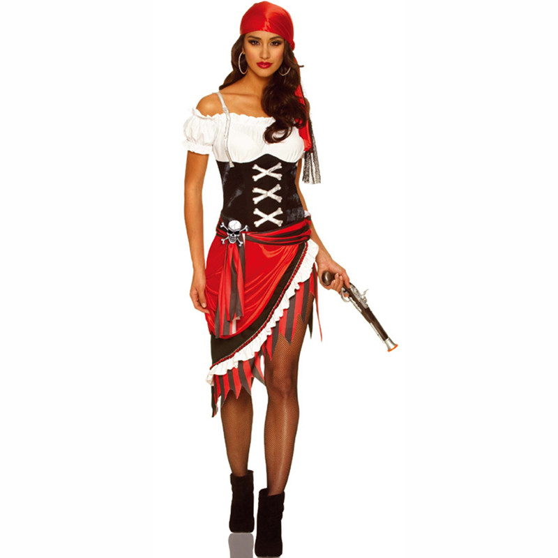 halloween costumes sexy women cosplay pirate costumes for women sexy adult pirate costumes carnival costumes pirate dress
