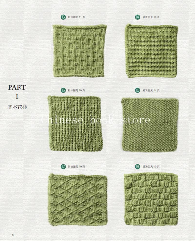 Exelent Kreative Strickmuster Image Collection - Decke Stricken ...