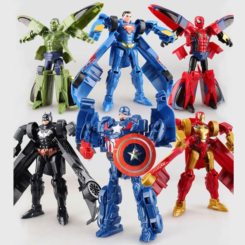 Transformers watchman shockwave PT-03 shockwave mini pocket edition toy