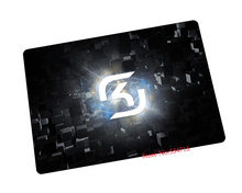 sk gaming mouse pad Customized pad to mouse computer mousepad Personality gaming padmouse gamer to laptop keyboard mouse mats