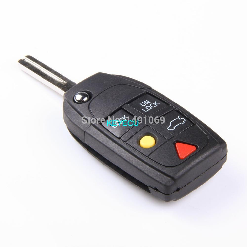 replacement volvo mini shell key country chrysler product keyless store new car remote caravan town fob for case dodge grand buttons