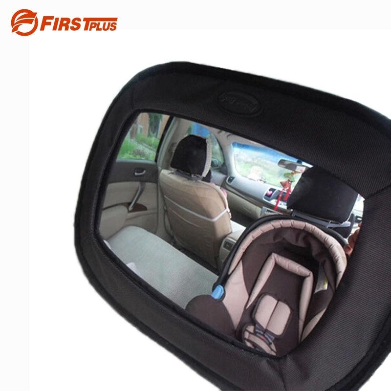 Adjustable Car Back Seat In Sight Mirror Baby Facing Rear