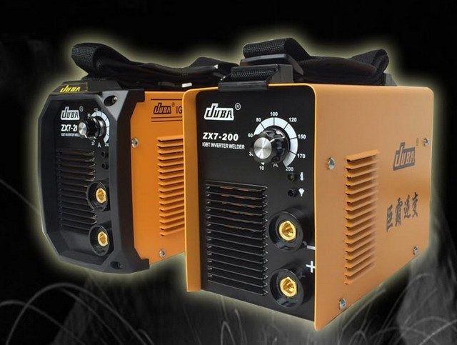 Brand New AC220V Welding machines ,IGBT DC Inverter welding equipment MMA welding machine ZX7-200(ARC200) welders