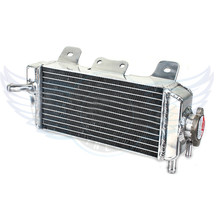 Motorcycle replacement Grille Guard Cooling Cooler Racing Radiator  For Yamaha YZ450F YZ F 450 2006