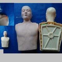 BIX/CPR100A Half body Electronic CPR Training Manikin W012