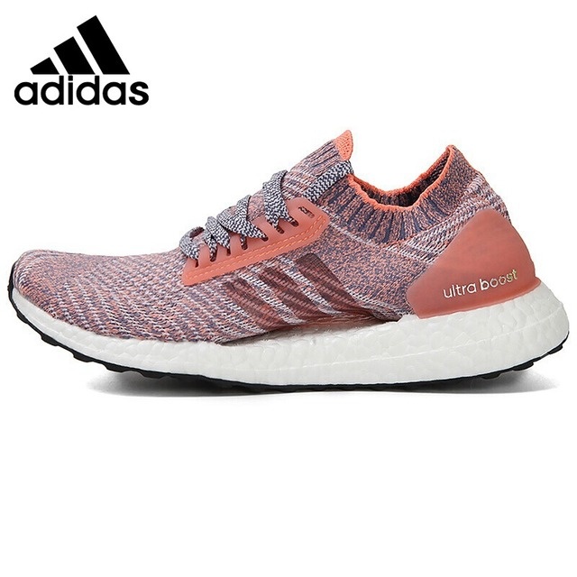 18704cca273 Original New Arrival 2018 Adidas UltraBOOST X Women s Running Shoes Sneakers