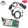 Лучшие LEXIA Серийный 921815C Lexia3 PP2000 Lexia-3 PP2000 V48/V25 Diagbox Обновление V 7.83 Lexia 3 Диагностический Инструмент