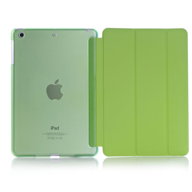 Para Apple iPad Pro 9.7 Sleeping Wakup Ultral Slim Funda de cuero - Accesorios para tablets - foto 2