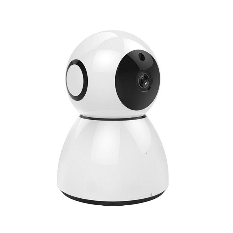 JMAV 720P HD Wireless Security IP Camera Wifi i R-Cut Night Vision Audio Recording Surveillance Network Indoor Baby Monitor