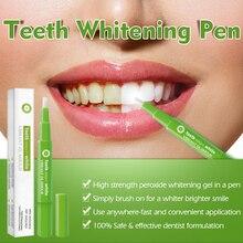 VIBRANT GLAMOUR Popular White Teeth Whitening Pen Tooth Gel