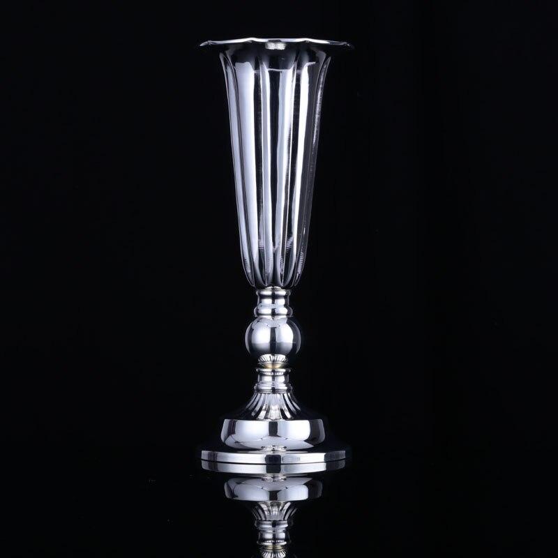unids florero de plata de poca clsica mesa de comedor la decoracin del hogar de