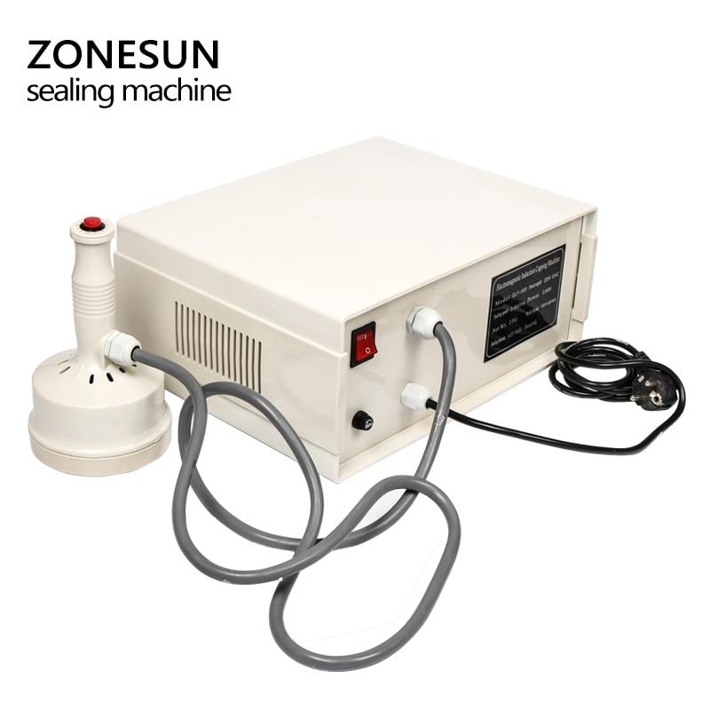 ZONESUN új, GLF-500 típusú hordozható és folyamatos indukciós - Szerszámkészletek - Fénykép 6