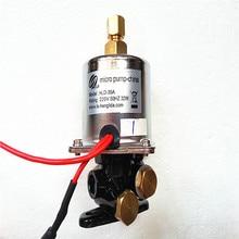 Precision stainless steel solenoid pump booster burner dedicated magnetic pump Model: HLD-35A Power: 220V 50Hz 32W все цены