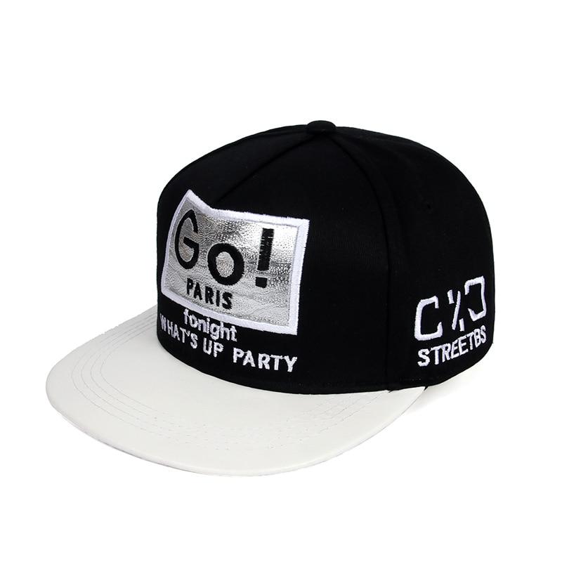 [WORSICO] 2017 New Men Snapback Baseball Cap casquette de marque gorras planas Hip Hop Snapback Caps Hats For Men Hat
