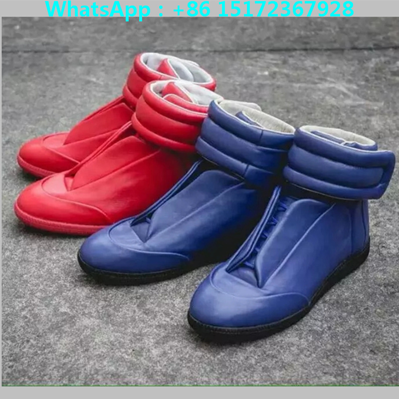 Fashion Hook & Loop Kanye West Chaussure Homme De Sport Gladiator Flat Men Shoes Trainers Shoes Men Casual Zapatillas Deportivas