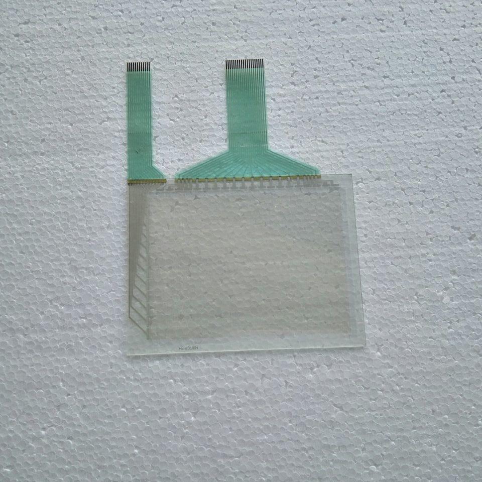 GT GUNZE USP 4 484 038 G 15 Touch Glass Panel for HMI Panel repair do
