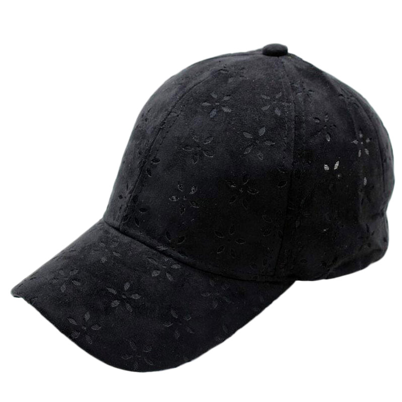Unisex Soft Suede Baseball Cap Casual Solid Color Sports Hat Bone Snapback Adjustable Breathable Dad Hats For Women And Men in Men 39 s Baseball Caps from Apparel Accessories